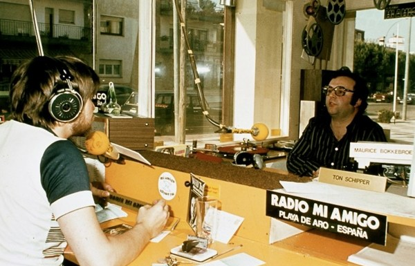 Radio Mi Amigo - Castell-Platja d'Aro