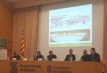 Eficiència energètica de Palafrugell a l'EFISport