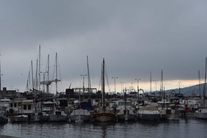 Port de Palamós | Imatge d'arxiu