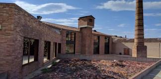 Terracotta Museu de la Bisbal