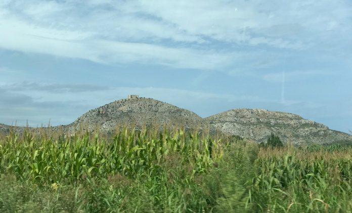 Muntanya de Torroella de Montgrí | Imatge de Gerard Escaich