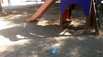 Parc La Pau 1