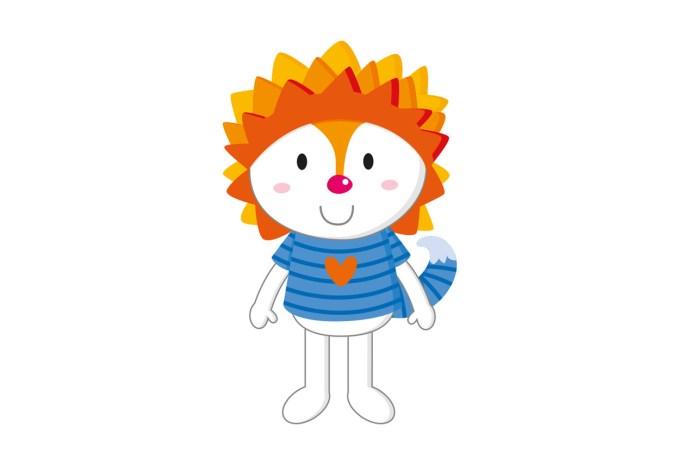 En Xalari, la mascota de l'oficina de turisme de Castell-Platja d'Aro