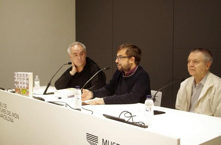 «La Història de la cuina catalana i occitana»