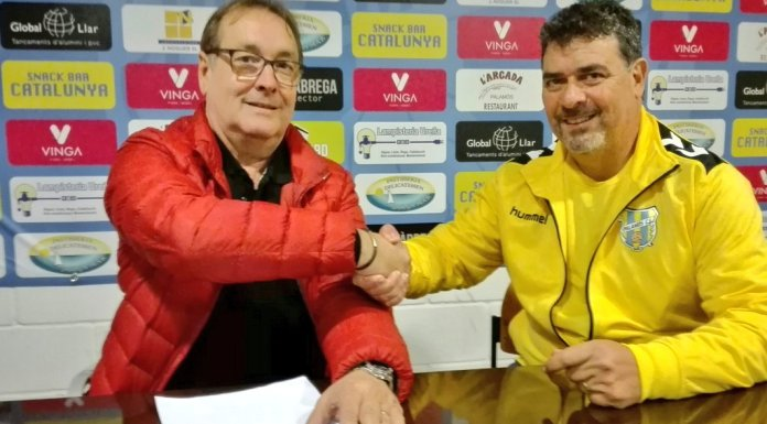 Fundació Esportiva Palamós