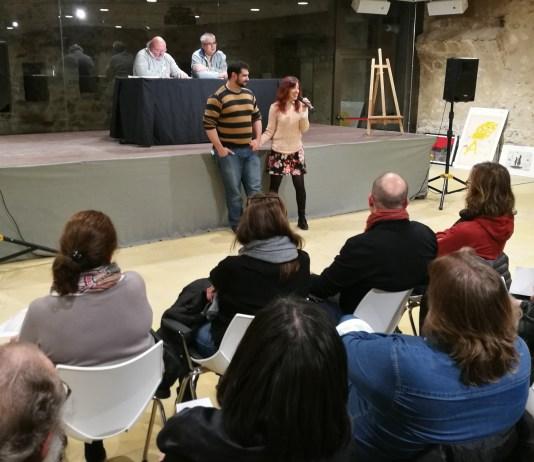 Subhasta d'Art Solidària de Calonge i Sant Antoni