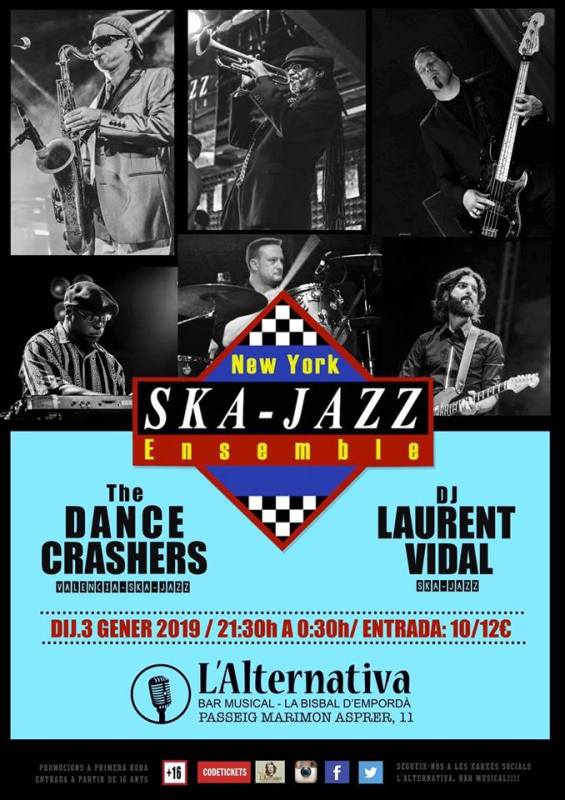 Ska Jazz