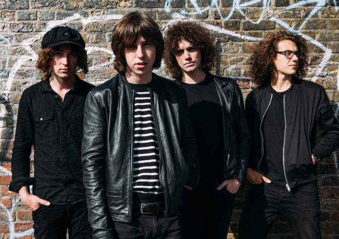 Catfish and the Bottlemen presenten 'Longshot'