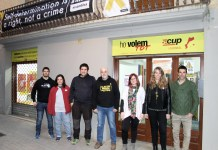 CUP Bisbal