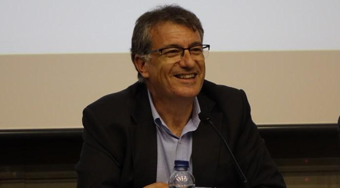Entrevista Aparicio