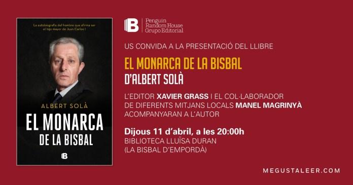 Monarca Bisbal