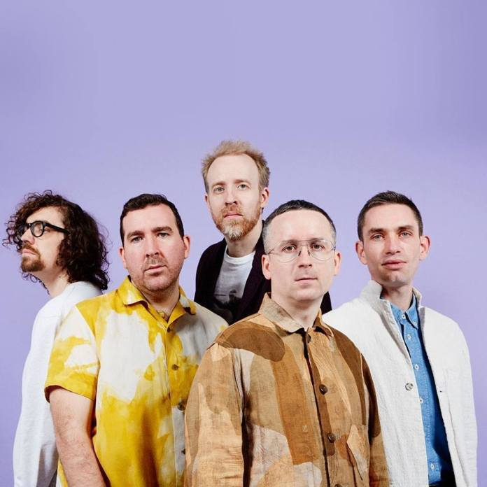 Hot Chip anuncien nou disc i estrenen 'Hungry Child'