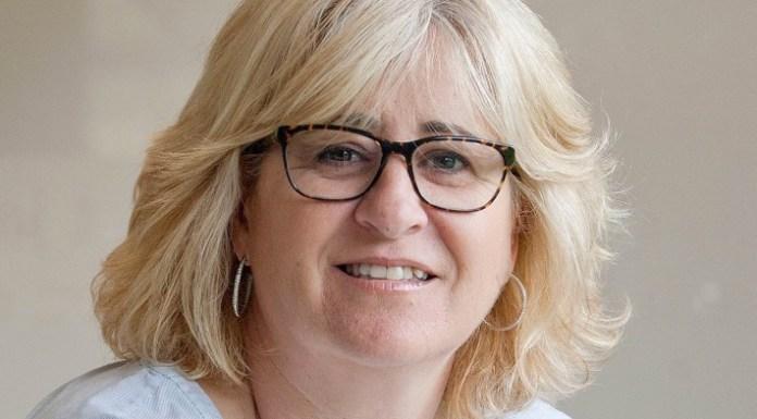 Maite Selva, líder de Sempre per Begur i Esclanyà - Junts per Catalunya