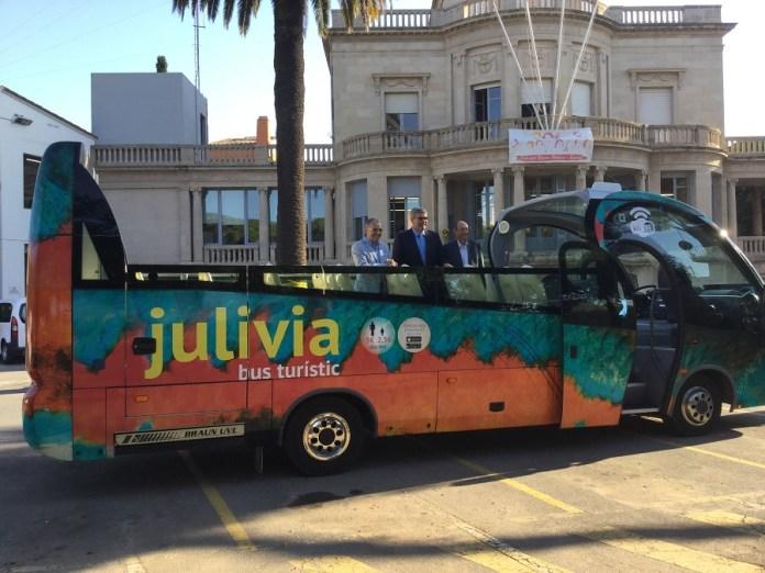 """Julivia"""