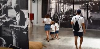 privat:-el-museu-del-suro-organitza-un-ampli-ventall-d'activitats-culturals-de-caire-familiar-durant-els-mesos-d'estiu