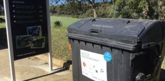 privat:-64-denuncies-en-materia-de-residus-durant-la-primera-meitat-de-l'any