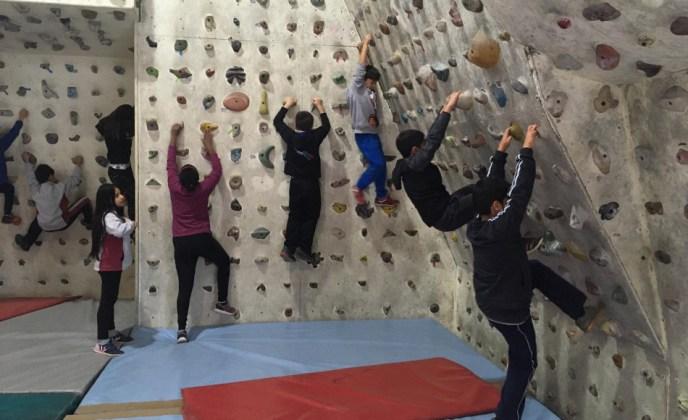 Nens participant als Jocs Esportius Escolars 2019 | Imatge de l'ajuntament de la Bisbal d'Empordà