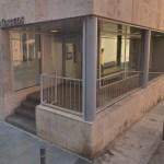 Oficina de Correus a Sant Feliu de Guíxols   Imatge de Google Maps