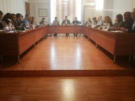 Plenari Municipal Extraordinari de Sant Feliu de Guíxols - Pressupostos 2020 | Imatge de Ràdio Sant Feliu