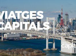 Viatges Capitals - Tòquio | Foto de Luís Rodríguez