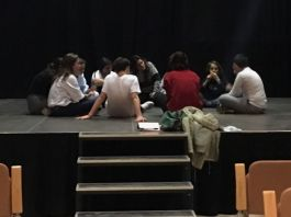 privat:-estrena-de-l'escola-de-teatre