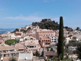 El municipi de Begur | Imatge de l'Ajuntament