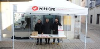 Pressupostos Participatius 2020 a Calonge i Sant Antoni | Imatge de l'Ajuntament