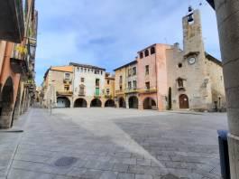 Ajuntament de Torroella de Montgrí | Imatge del consistori