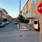 Nova senyalització viària a la Bisbal d'Empordà | Imatge de l'Ajuntament