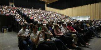 L'Espai Ter on es vol celebrar l'edició especial del Festival de Torroella | Imatge d'arxiu