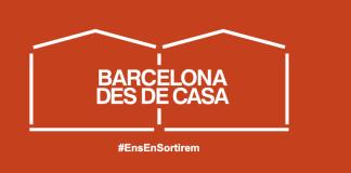 barcelona-impulsa-un-concert-des-dels-terrats-de-la-ciutat-amb-una-vintena-d'actuacions