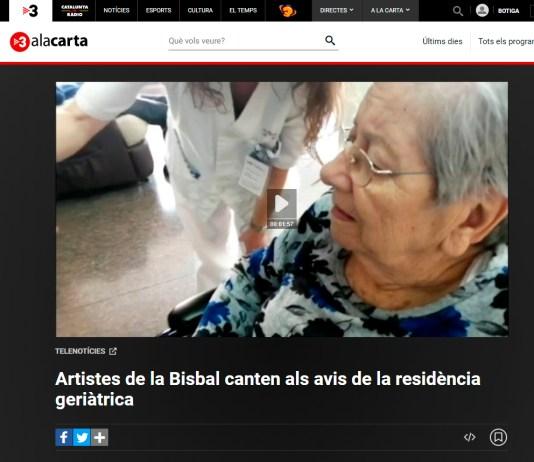 TV3 Bisbal