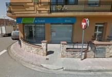 Oficina de treball del Servei d'Ocupació de Catalunya (SOC) a la Bisbal d'Empordà | Imatge de Google Maps