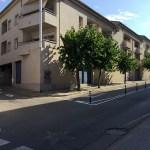 El nou aparcament de Palafrugell que s'obrirà amb 120 places a prop del mercat municipal | Imatge del consistori