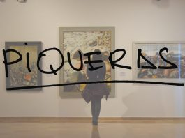 privat:-l'artista-guixolenc-carles-piqueras-fa-una-donacio-de-55-obres-propies-al-fons-del-museu-d'historia-de-sant-feliu