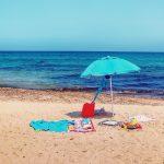 privat:-l'ajuntament-prohibeix-deixar-tovalloles-a-la-platja-per-guardar-espai
