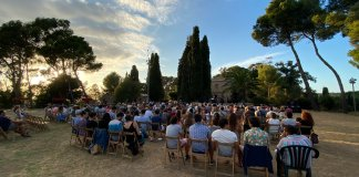 Gastromusical a Sant Antoni   Imatge de l'Ajuntament de Calonge