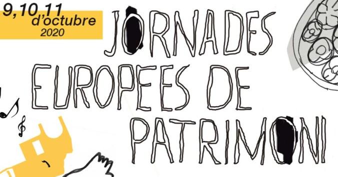 JORNADES PATRIMONI AJUNTAMENT