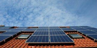 Plaques solars Energia Solar