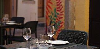 Terrassa Restaurant Arc