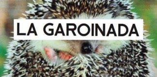 Cartell retirat Garoinada, IPEP