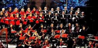 Nadal a Santa Cristina concert
