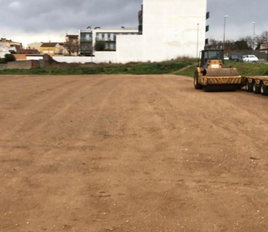 aparcament pi verd palafrugell