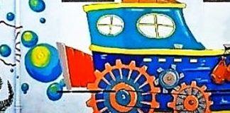 privat:-exposicio-artistica-a-la-nau-blau-de-sant-feliu