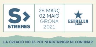 el-festival-strenes-presenta-el-cartell-d'aquest-2021
