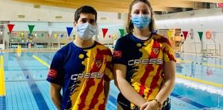 privat:-afra-pujol-i-daniel-campos-al-xxvii-campionat-d'espanya-de-natacio