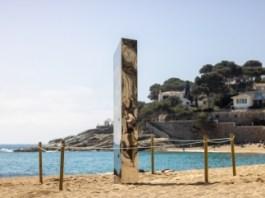 privat:-monolit-a-la-platja-de-sa-conca,-s'agaro