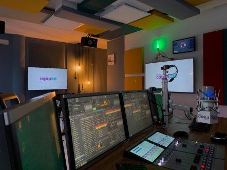 Control Ràdio Capital