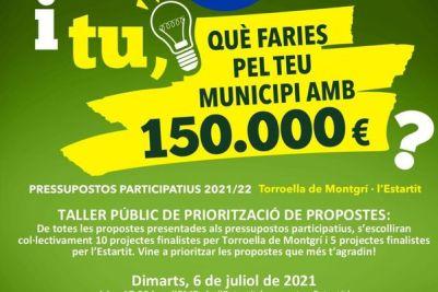 privat:-taller-public-per-escollir-les-propostes-finalistes-dels-pressupostos-participatius-que-es-posaran-a-votacio