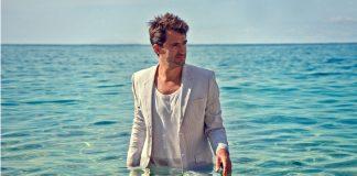 El cantautor Guillem Roma, que participarà al Amb So de Cobla | Cedida a l'ACN